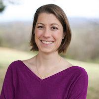 Dr. Kaitlyn Beisecker-Levin - Charlottesville, VA family doctor